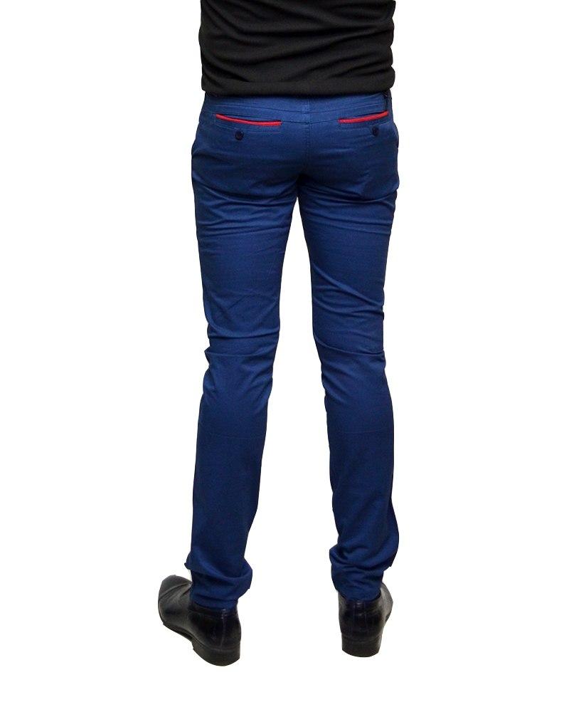 3fe95ad4806 ... Джинсы мужские 839 синие 38001 - фото 3