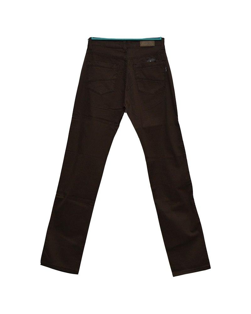 Коричневые джинсы доставка