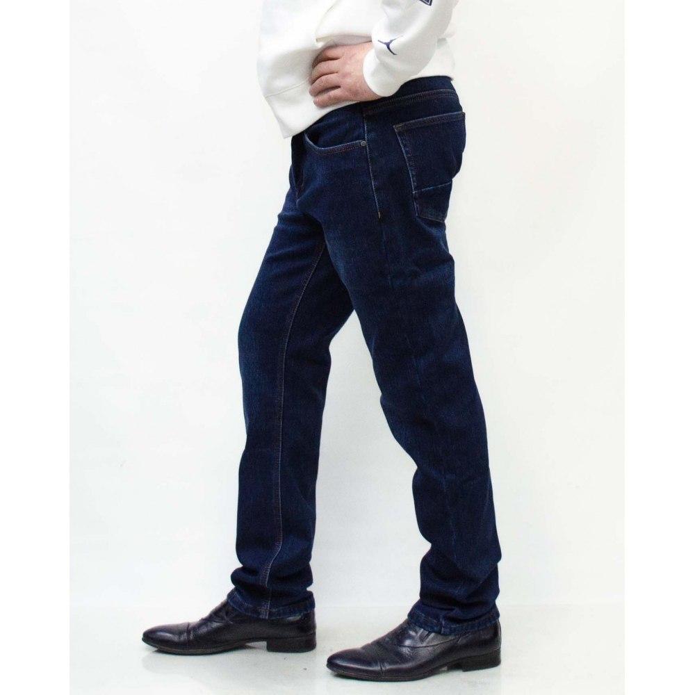 купить зимние джинсы мужские
