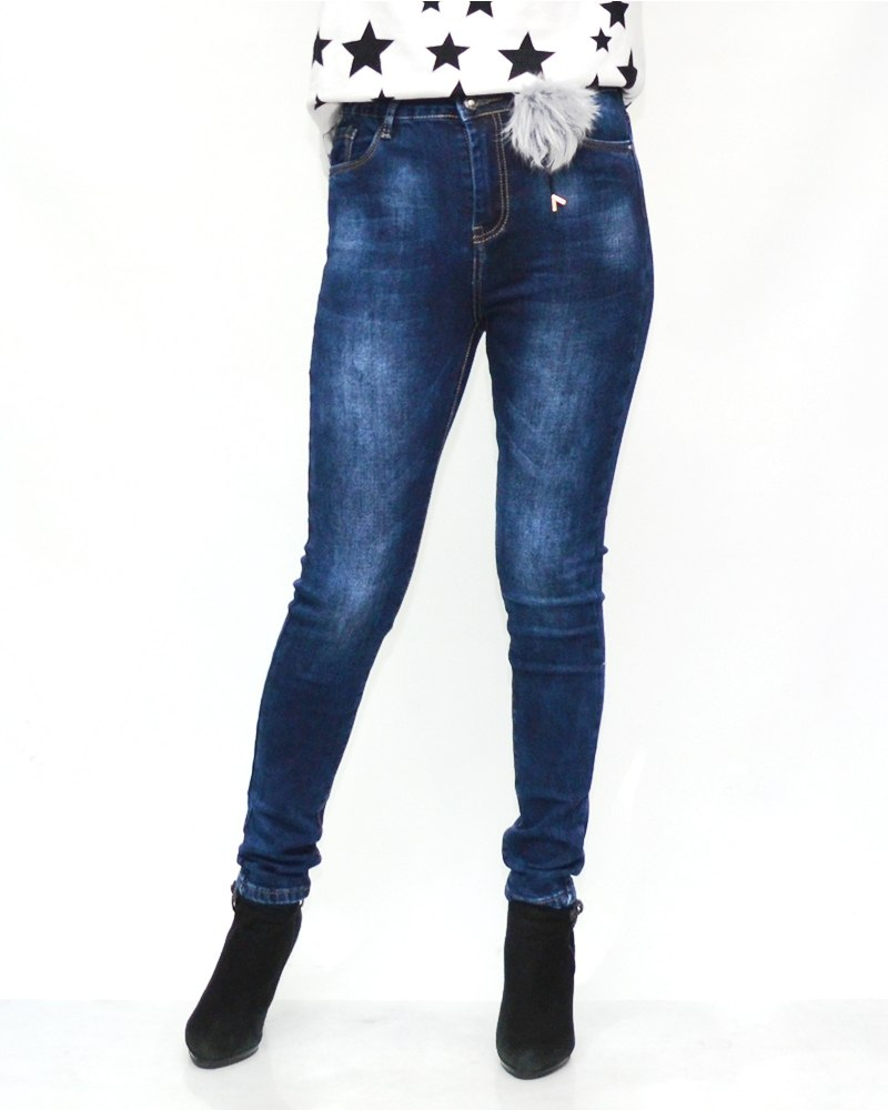 00aaefa443e8 Зимние женские джинсы – купить теплые женские джинсы в Украине ...