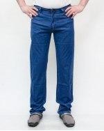 Джинсы мужские 839 голубые 028-3-10