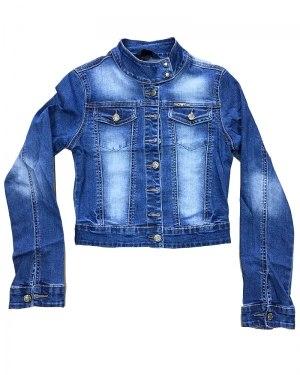 Пиджак женский LDM голубой 8492