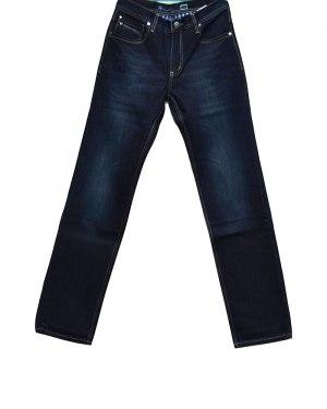 Джинсы мужские CAMPBELL синие 2696