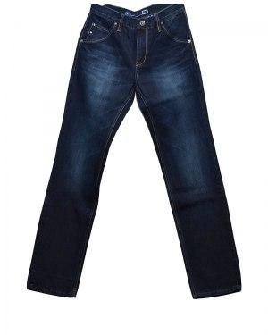 Джинсы мужские CAMPBELL синие 2695
