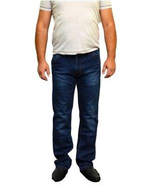 Джинсы мужские PAGALEE синие стрейч 6271