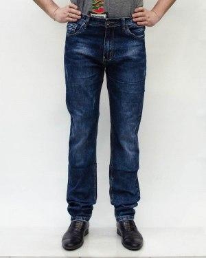Джинсы мужские AWIVGOSS синие 6614