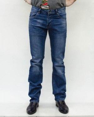 Джинсы мужские ATWOLVES синие 10508