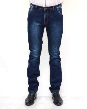 Джинсы мужские BAGRBO синие 079