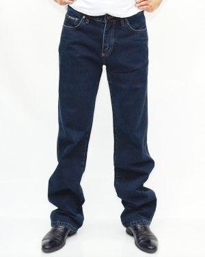 Джинсы мужские DECANT синие