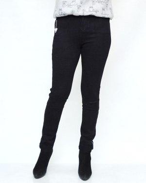 Джинсы женские PANHENG черные 531