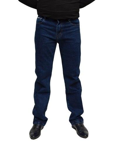 Джинсы мужские 839 синие 603