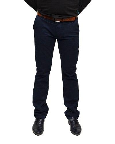 Джинсы мужские CATENVIN синие стрейч 003-29