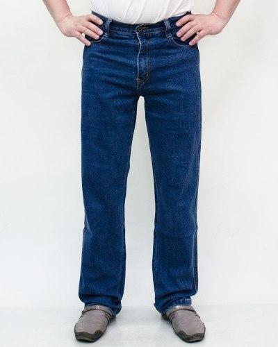 Джинсы мужские 839 голубые 602-12
