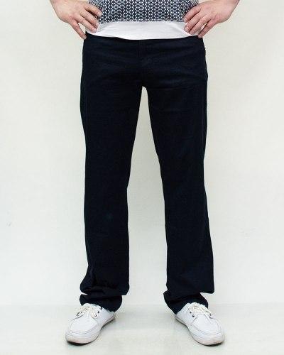 Джинсы мужские LS синие 9006