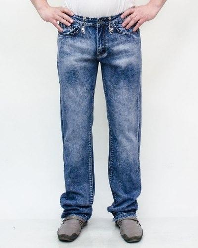Джинсы мужские MARDOK голубые 6600-500