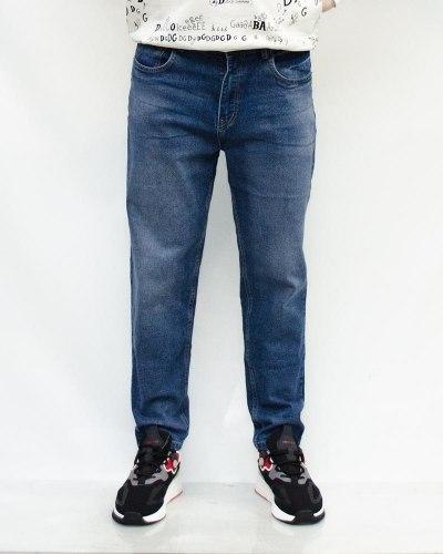 Джинсы мужские RELUCKY синие 94