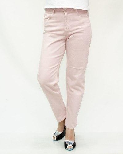 Джинсы женские IT`S BASIC 1042 розовые