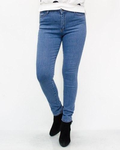 Джинсы женские XRAY голубые 2206