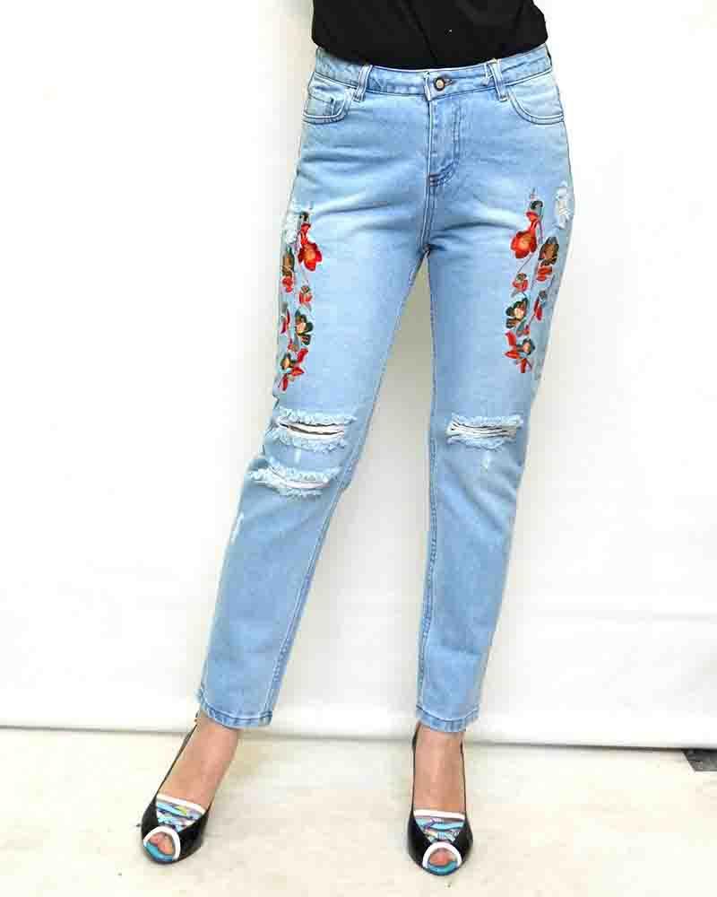 71303d0dc64 Какие джинсы мом можно купить в Украине