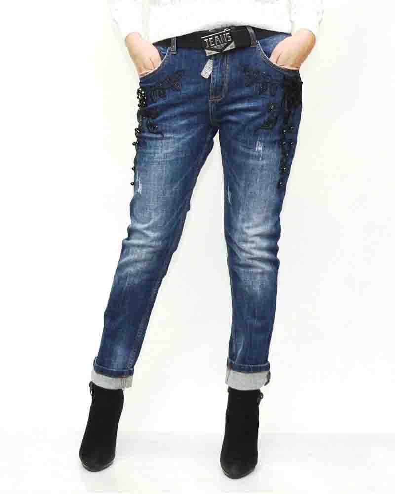 23e7498201d Джинсы бойфренды – купить женские джинсы бойфренды в Украине